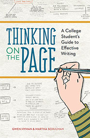 "Buy ""Thinking on the Page"" via Amazon"